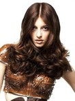 Chic Lace Hair Style Polished Celebrity Wig