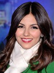 Victoria Justice Full Lace Hairstyle Celebrity Wig