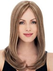 Perfect Marvelous Wavy Lace Front Remy Human Hair Wig