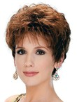 New Style Synthetic Wig