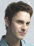 Justin Synthetic Mens Full Lace Mens Wig