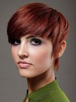 Human Hair Newest Graceful Short Wig