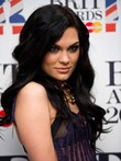 Jessie J Wavy Long Front Lace Celebrity Wig