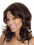 Wavy Long Beautiful Synthetic Wig