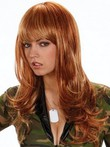 Bonny Capless Wavy Glamourous Synthetic Wig