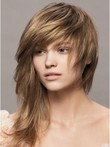 Cute Straight Synthetic Capless Wig