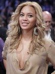 Wavy Beyonce Luscious Stunning Hair Celebrity Wig