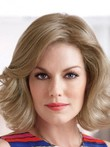 Lace-front Wonderful Styling Synthetic Wig