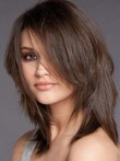Straight Lace Front Affordable Human Hair Wig