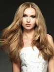 Fabulous Straight Human Hair Lace Front Wig