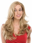 Top quality Wavy Long Synthetic Wig