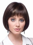 Short Erin Marvelous Bob Synthetic Wig