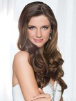 Long Wavy Comfortable Lace Front Synthetic Wig