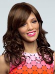 Wavy Attractive Natural Full Lace Wig