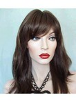 Synthetic Long Straight Nice Lace Front Wig
