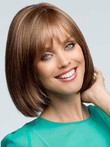 Straight Classic Full Lace Remy Human Hair Wig