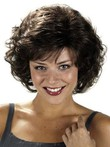 New Style Reinvented Bob Stlye Synthetic Wig