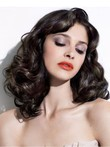 Wavy Synthetic Fabulous Lace Front Wig