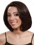 Cute Straight Synthetic Lace Front Wig