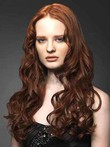 Synthetic Wavy Charming Lace Front Wig