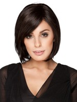 Attractive Sweet Straight Lace Front Flexibility Wig