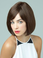 Hairstyle Capless Bob Nice-looking Human Hair Wig