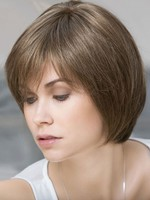Lace Front Charming Remy Human Hair Wig