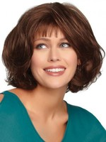 Bob Style Synthetic Smooth Lace Front Wig