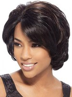 Awesome Wavy Capless Synthetic Wig