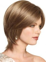 Fabulous Straight Synthetic Capless Wig
