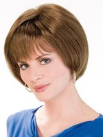 Straight Capless Beautiful Synthetic Bob Wig