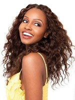 Lace Front Synthetic Natural Curly Wig