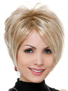 Pasha Elegante Synthetic Wig