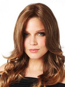 Striking Wavy Lace Front Synthetic Wig