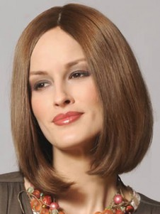 Synthetic Luscious Comfortable Bob Wig