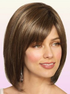 Hand-tied Bob Style Veronica Longer Codi Wig