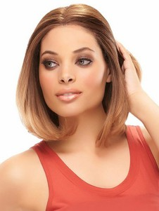 Lace Front Comfortable Wig For Woman