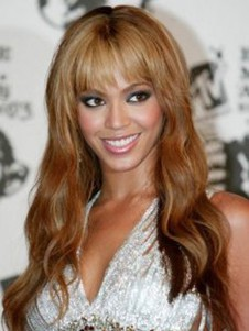 Wave Beyonce Long Body Celebrity Wig