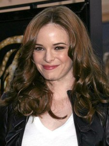 Synthetic Panabaker Fabulous Hairstyle Lace Front Wig
