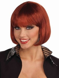 Elegance Bob Style Synthetic Wig