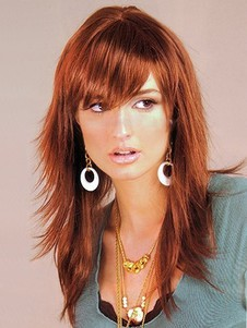 Clean Bonny Runway Synthetic Wig