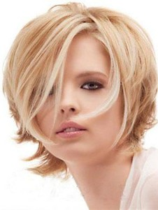 Straight Lace Front Marvelous Synthetic Wig