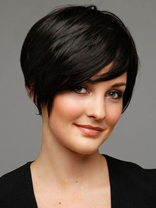 Mono Top Excellent Lace Front Synthetic Wig