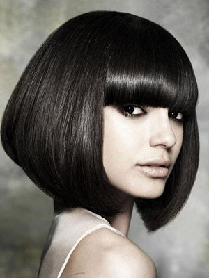 Marvelous Straight Synthetic Capless Wig - Image 1