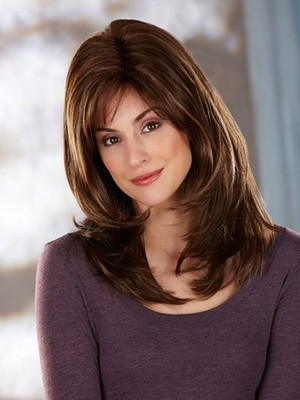 Body New Style Wave Synthetic Wig - Image 2