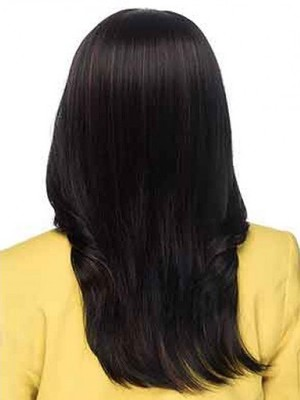 Straight Lace Front African American Wig - Image 2