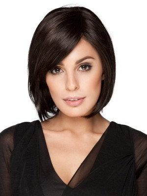 Attractive Sweet Straight Lace Front Flexibility Wig - Image 1