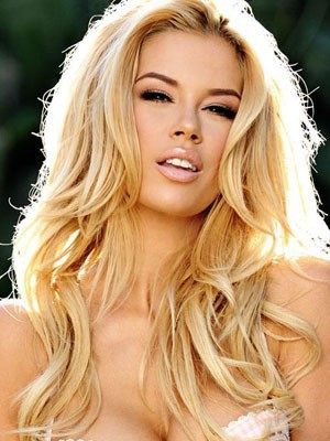 Magnificent Lace Front Wavy Long Human Hair Wig - Image 2