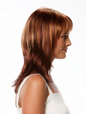 New Style Cute Synthetic Wig - Image 4