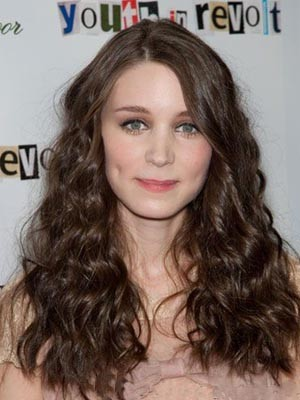 Wavy Wonderful Human Hair Lace Front Wig - Image 1